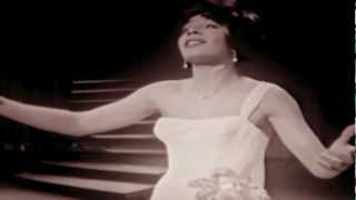 Shirley Bassey - With These Hands / Duet with Anthony Newley (1961 Live)