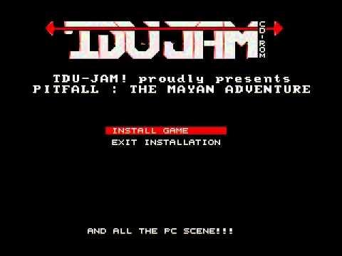 TDU-Jam CD-Rip Installer - tdujam