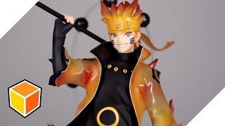 Naruto Uzumaki │ Naruto │ Rikudou Sennin Mode G.E.M. Series - toykyo unboxing(, 2016-10-13T14:00:01.000Z)