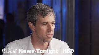 Inside Beto O'Rourke's Fight To Take Down Ted Cruz (HBO) thumbnail