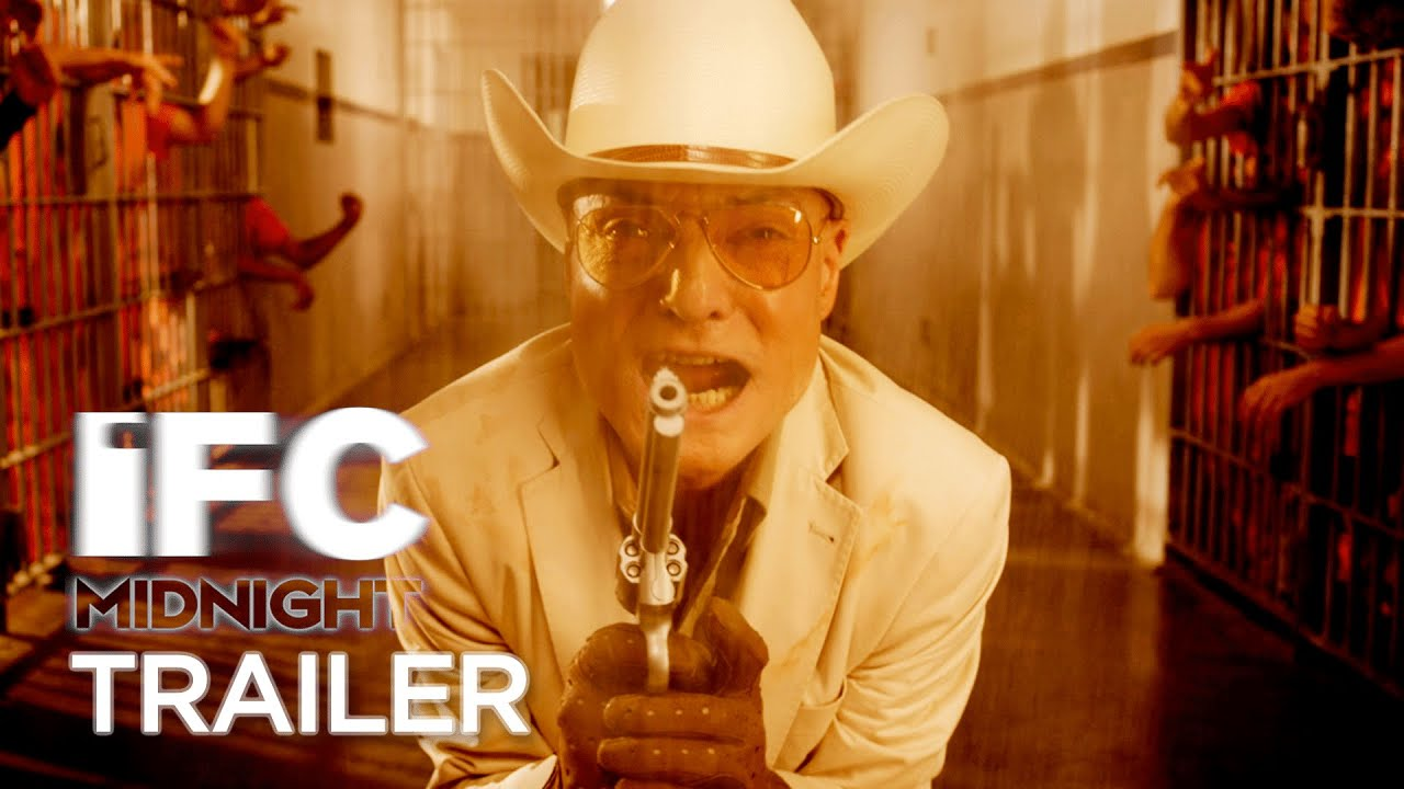 the human centipede 3 teaser i hd i ifc midnight youtube