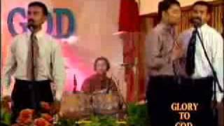 Deewane Hum Tere Naam Ke - Excellent Hindi Christian Praise song from Glory to God