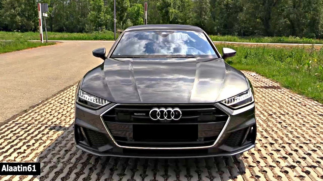 audi a7 2018 test ve inceleme tr 39 de ilk kez yeni araba. Black Bedroom Furniture Sets. Home Design Ideas