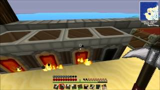 Lets Play Tekkit Nr 4 Mit Patte