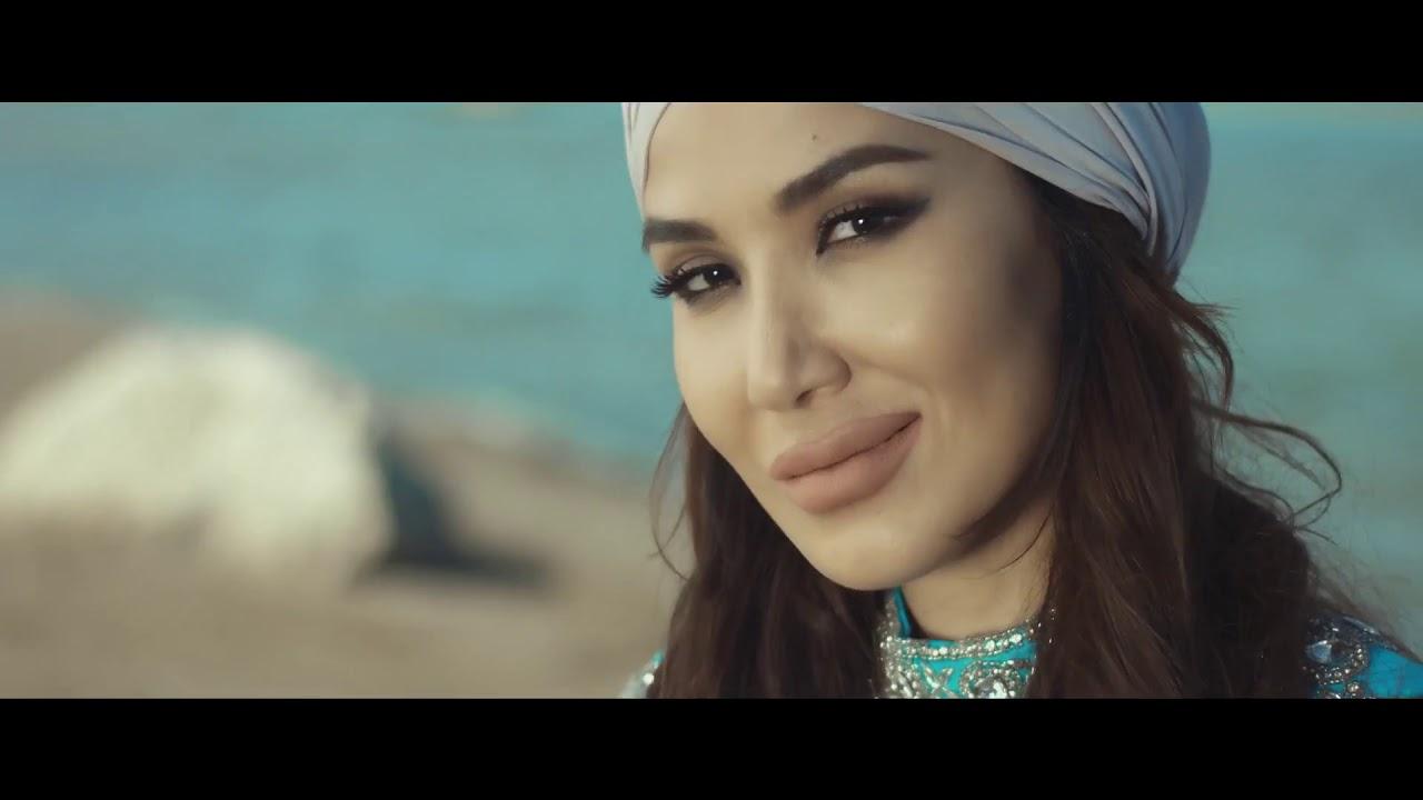 Azerbaijan Vs Uzbekistan Terlan Ft Manzura Ayri Dunyalar Official Klip 2018 Youtube