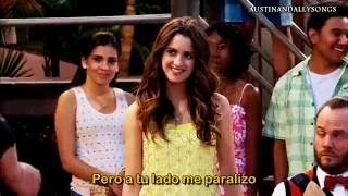 "Austin & Ally - ""Stuck On You"" - Subtitulado / Traducido Español"