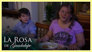 Amandototota, la gorda a go go   La Rosa de Guadalupe