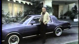 Glenn Ford 1978 Buick Regal Commercial #2