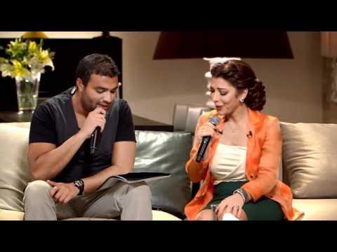 Soula With Hani Shaker ,Mohamed Diaa ,Ramy Sabry  (5-5)