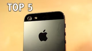Top 5 Best Casual And Addicting Games For Iphone