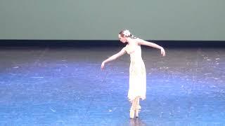 00308 II Starptautiskajā baleta konkursā ROYAL DANCE GRAND PRIX BALTIC 7.04.2019 VEF K. P.