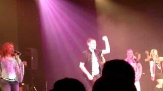 """Sakura Con 2009 - Smile.dk """"Doki Doki"""""""