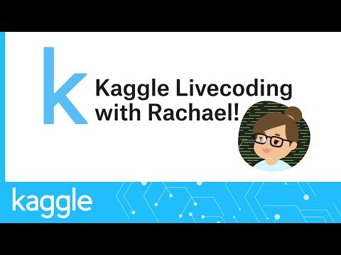 Kaggle Live Coding: Automatic ML | Kaggle