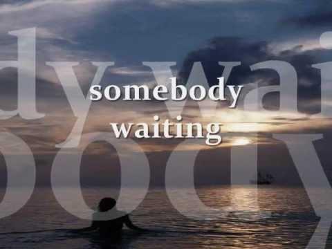 SOMEBODY WAITING - Karen Wyman