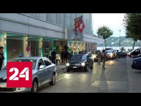 Джон Керри вылетел в Женеву для переговоров с Сергеем Лавровым