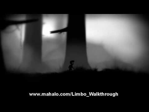 Limbo Walkthrough - Part 1 HD