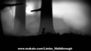 Limbo Walkthrough - Part 1 HD