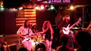 Southern Avenue - Blood On The Dance Floor live