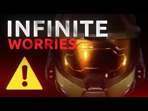 Why Im worried about Halo Infinite
