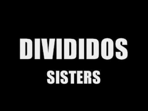 Divididos || Sisters (Instrumental Backing Track)