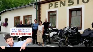 Bierhotel Loncium & Privatbrauerei - Kötschach-Mauthen, Austria - Review HD
