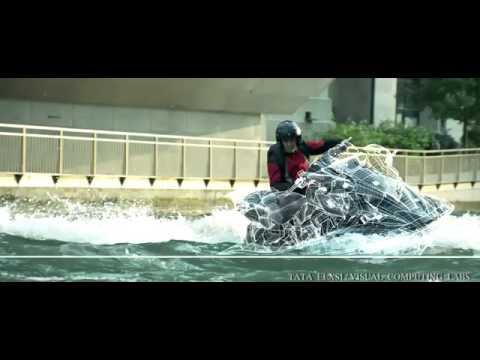 Dhoom 3 2013 Movie Behind The Scene Movie Shooting VFX Visual Effects HD   YouTube thumbnail