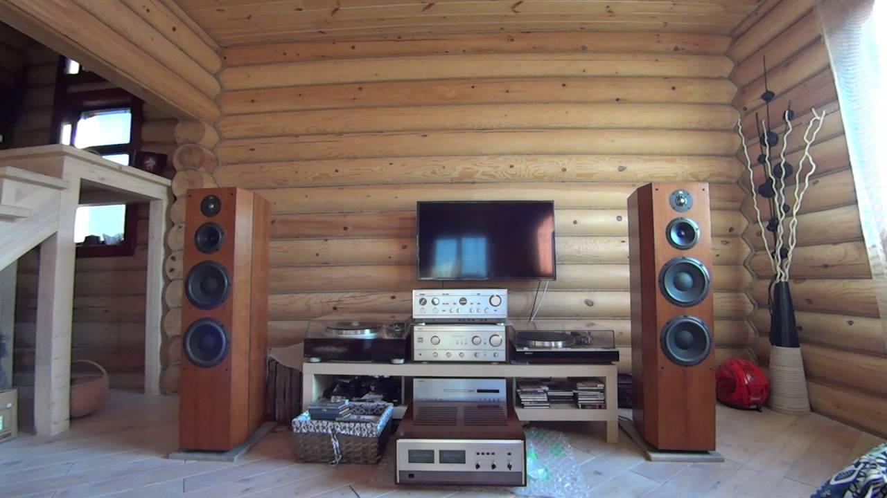 luxman l 550x yamaha cd s1000 youtube. Black Bedroom Furniture Sets. Home Design Ideas