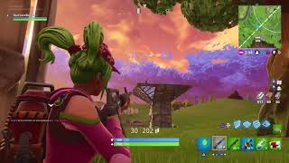Fortnite Battle Royale Doble Headshoot!!! - Clip TheFokinBoss93