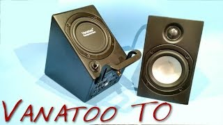 Z Review - Vanatoo T0 ~OR~ How to Spend $300 with No Regrets..