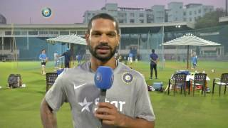 Shikhar Dhawan Speaks About His Comeback After Injury
