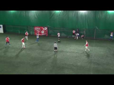 Арсенал - Сандерленд - 6-4 (полный матч)