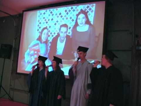 2010 Graduation Song