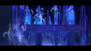 Frozen - Let it Go Rock Version (Instrumental)