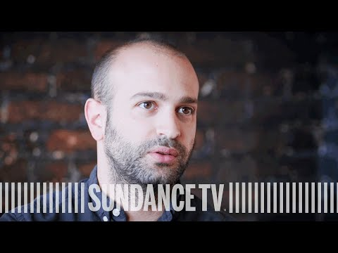 Sundance Film Festival: Meet Director Antonio Campos