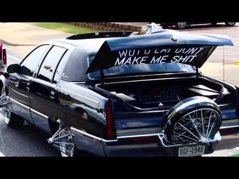 Way We Ride (Official Music Video)- Frank Whyte Ft TB