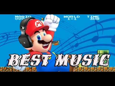 Best Of Nocopyrightsounds 2017 - mhp music -  Gaming Music  EDM, tubo