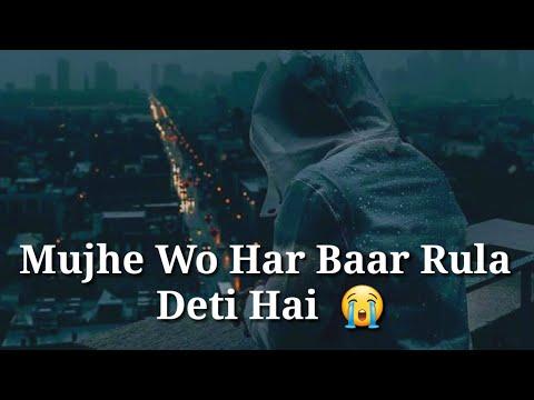 Sad Whatsapp Status || Heart Touching Status  || 2 Line Status || Luv Status