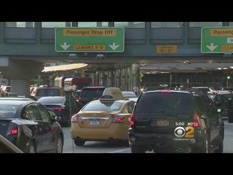 Construction Chaos Near LGA
