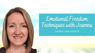EFT for Anxiety