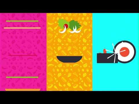 صدور دجاج بالجمبري و صوص البيكون - سلطة طماطم بالسبانخ و جبن الماعز : عمايل إيديا حلقة كاملة