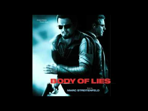 Body of Lies (2008) - 09. Chased mp3