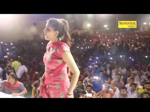 New haryanvi song 2016 ajay hooda and raju panjabi(1)