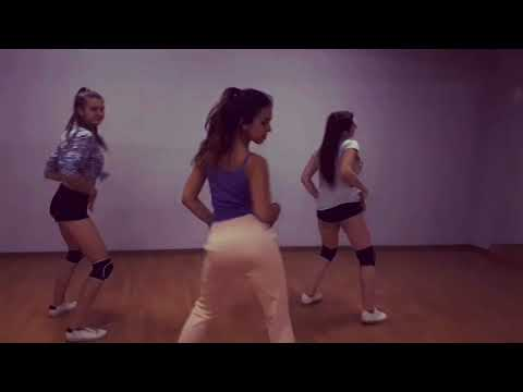 Twerk | Denorecords ft. Mc Xhedo & Tony T – Like A Bomba | choreo by Lera Nenakhova