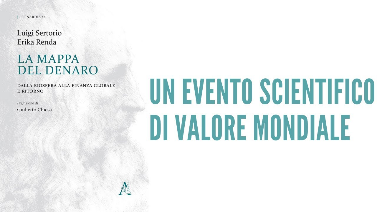 Un evento scientifico di valore mondiale