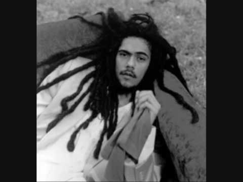 Damian marley-half way tree