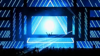 Eric Prydz - Every Day (Live)