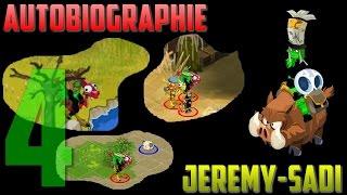 [Dofus] Jeremy-sadi - Autobiographie #4 - Derniers moments 1.29 !