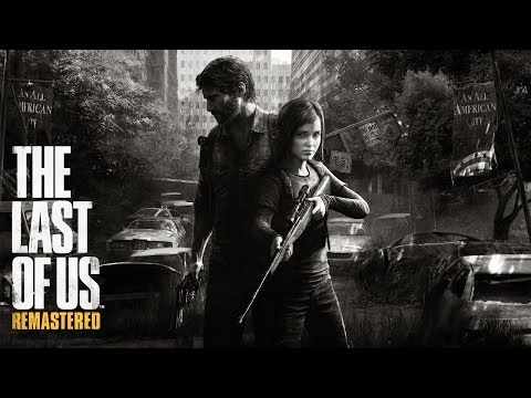 Улучшенное чудо [Last Of Us: Remastered/PS4]