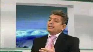 Ferenc Szaniszlo and Mazen Makt talk show what news about Syria in today  Vilagpanorama II Echo-TV