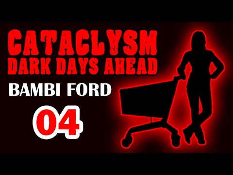 Cataclysm Dark Days Ahead: #17 - Sledgehammer [ Alt Music ] [ No Commentary ]